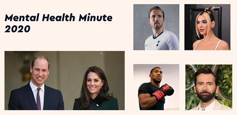 Mental Health Minute 2020