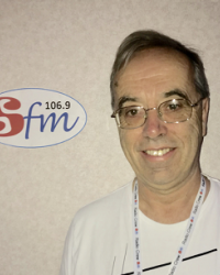 The SFM Rock Show with Graeme Burford