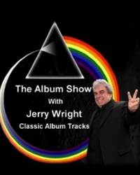 The Album Show with Jerry Wright