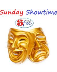Sunday Showtime with Angela Maybourne