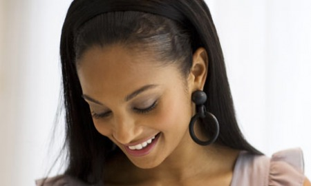 "04.03.13 - Alesha Dixon is a singer, dancer, rapper, model and television presenter. She found fame in the all-female R&B/garage trio Mis-Teeq and is now better known for her appearances on ""Strictly Come Dancing"" and ""Britain's Got Talent""."