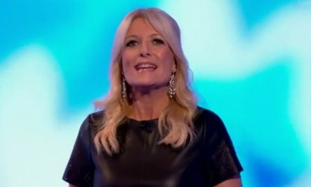 30.03.17 Gabby Roslin - TV presenter and actress,most famous for co-presenting Channel 4's 'The Big Breakfast' and BBC TV's 'Children In Need' between 1995 and 2004.