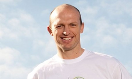 25.11.16 Matt Dawson - retired English rugby union player and personality.