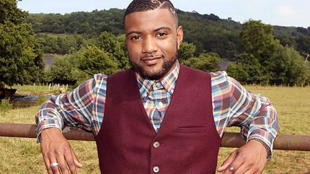 "31.10.16 JB Gill - Jonathan Benjamin ""JB"" singer, farner and former member of boy band JLS, who came second in ITV's 'The X Factor' in 2008."