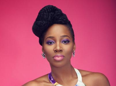 08.12.20 Jamelia - pop star and TV Presenter