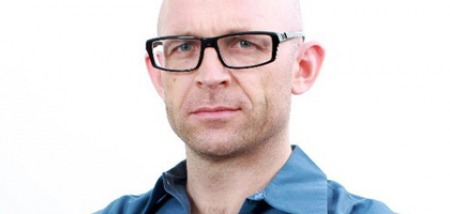 "14.07.16 Jason Bradbury - Presenter of Channel 5's ""The Gadget Show"""