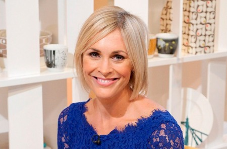 13.06.17 Jenni Falconer - TV and radio Presenter