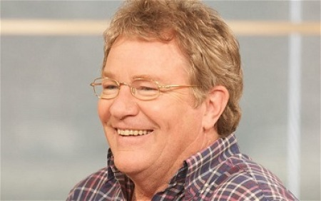 27.01.16 Jim Davidson OBE - comedian and presenter.