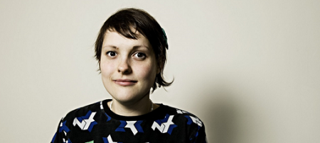 09.01.17 Josie Long - a stand-up comedian who won the BBC New Comedy Awards at the age of 17.