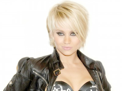 16.11.17 Kimberly Wyatt - American singer, dancer and choreographer. Best known as a former member of The Pussycat Dolls and winner of Celebrity Masterchef.