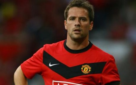 16.08.13 - Michael Owen, football legend spoke to Roger Wrapson about the new Premier League season.