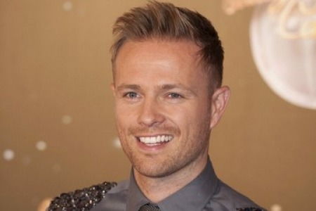 06.06.13 - Nicky Byrne, best known for being a member of Westlife is a TV presenter, dancer and former footballer too.