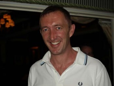 "09.10.13 - Ralph Ineson. Actor in ""Harry Potter and the Deathly Hallows: Part 2"" and many various TV Programmes."