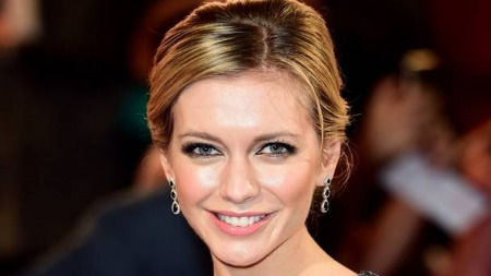 09.03.17 rachel Riley - TV presenter and mathematician best know for co-presenting Channel 4's @Countdown'