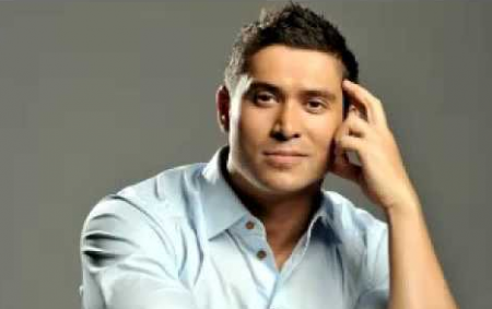 "23.03.18 Rav Wilding - TV Presenter and personality, famous for ""Crimewatch"" and being an Ex-Kent Police officer."