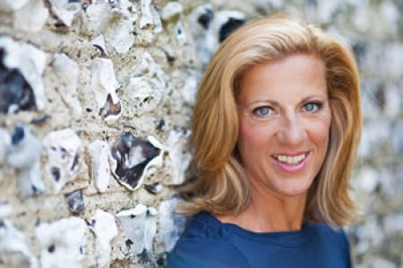 09.01.18 Sally Gunnell OBE - former track and field athlete who won the 1992 Olympic gold medal in the 400 m hurdles. She is the only female British athlete to have won Olympic, World, European and Commonwealth titles, and (as of 2018) is the only female 400 m hurdler in history to have won the Olympic and World titles and broken the world record.