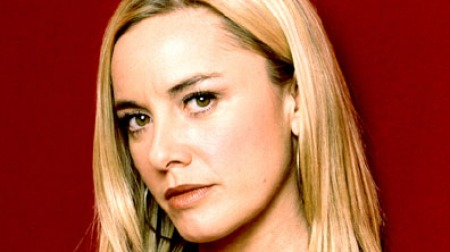 18.11.15 - Tamzin Outhwaite, Actress and television personality.
