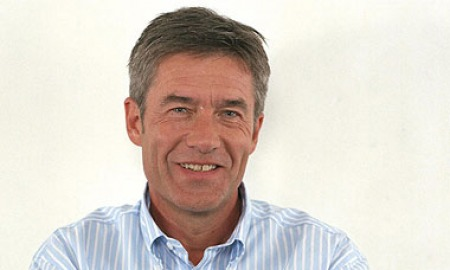 "19.06.14 - Timothy ""Tiff"" Needell, racing driver and television presenter. He is best known co-presenting ""Top Gear"" and ""Fifth Gear""."