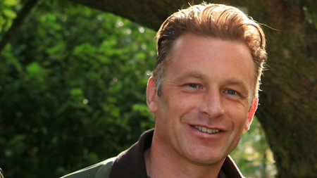 18.05.16 - Chris Packham naturalist, nature photographer, television presenter and author, best known for his television work including the children's nature series The Really Wild Show in the late 1980s