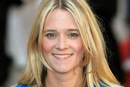 20.10.15 - Edith Bowman, TV and radio Presenter and music aficionado.