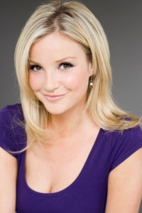 "30.01.13 - Helen Skelton, former ""Blue Peter"" Television Presenter and Actress."