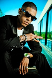 Fazer from N-Dubz is a producer and DJ