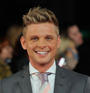 13.06.17 - Jeff Brazier television presenter and reality TV star