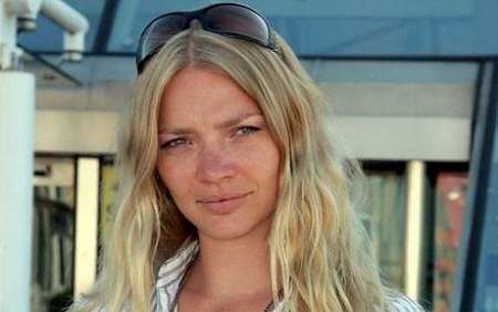 07.11.13 - Jodie Kidd, television personality and fashion model.
