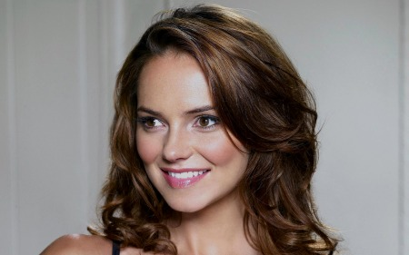 "06.03.14 - Kara Tointon TV actress, best known for playing Dawn Swann in BBC soap opera ""EastEnders"" and the 2010 winner of ""Strictly Come Dancing""."