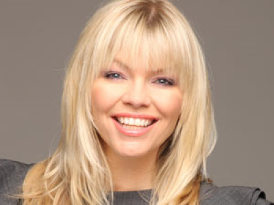 "21.05.15 - Kate Thornton, journalist and TV presenter on the first 3 series of ""The X Factor"" and ITV's ""Loose Women"" for two years (between September 2009 to August 2011)."
