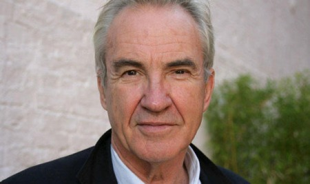 04.08.16 Larry Lamb - actor and TV/Radio presenter. Larry famously played Archie Mitchell in the BBC soap opera 'EastEnders',
