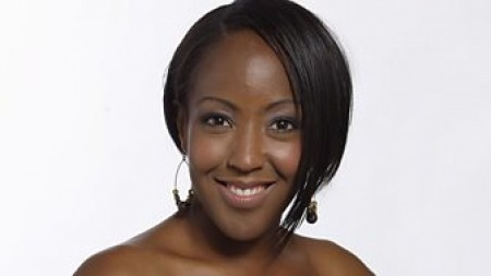 19.10.17 Angellica Bell - British television and radio presenter, best known for her roles on The One Show and for winning the 2017 series of Celebrity MasterChef.