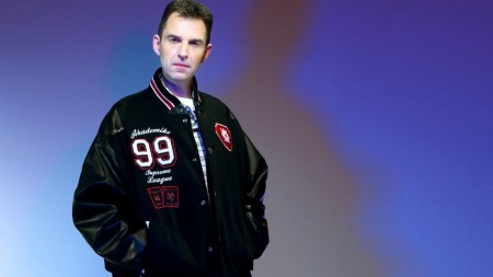 03.08.17 Tim Westwood - Legendary BBC 1 Xtra DJ and TV Presenter.