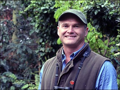 "04.03.13 - Simon King is a  long-running BBC One Wildlife presenter best know for ""The Big Cat Diary"" and a co-presenter on BBC Two's annual ""Springwatch"" and ""Autumnwatch"" series with Bill Oddie (later with Chris Packham) and Kate Humble."