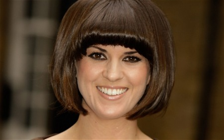 14.08.13 - Dawn O'Porter is a British is a television presenter, performer and writer.