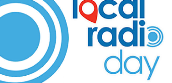 It's Local Radio Day This Friday!