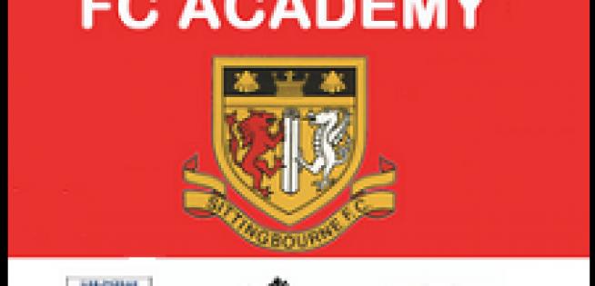 Sittingbourne FC Football Academy