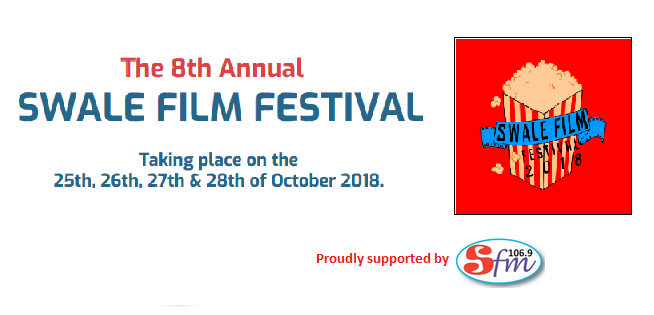 Swale Film Festival 2018