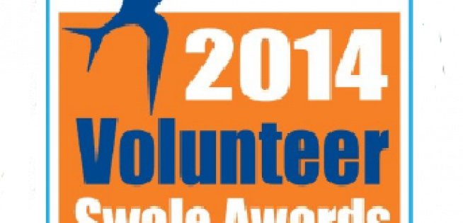 Volunteer Swale Awards 2014