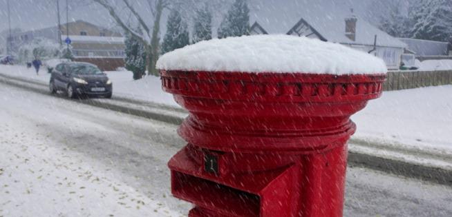 Snow Updates, School Closures and Travel