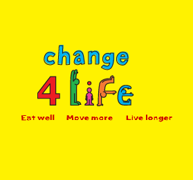 Change 4 Life - Be Healthier And Happier