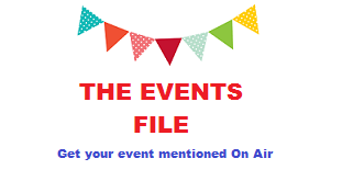 Get your event on the What's On Guide