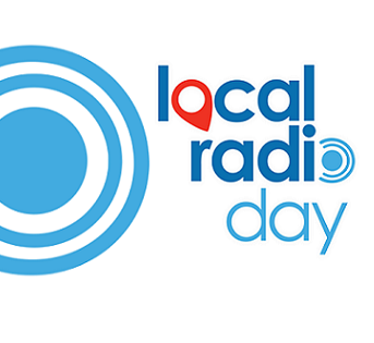 It's Local Radio Day Today!