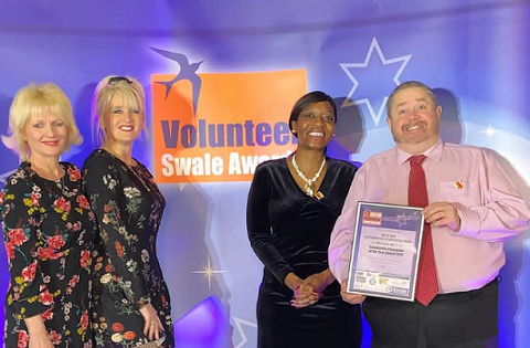 Volunteer Swale Awards 2019