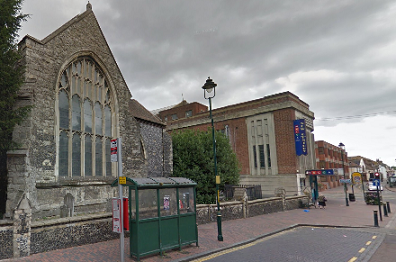 Sittingbourne Rape Incident - Man Charged