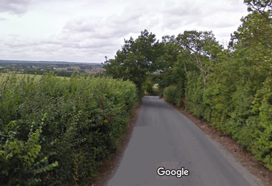 Police Appeal After Cyclist Hurt In Iwade