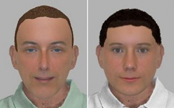 E-Fits Issued After Distraction Burglaries