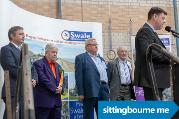 Election Will See Big Changes At Swale Council
