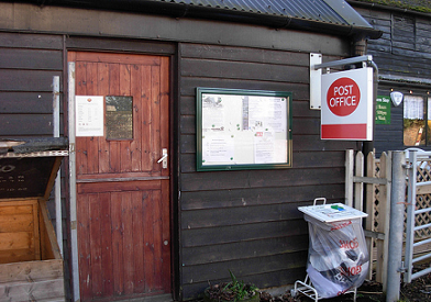 MP Welcomes News Of Post Office Re-Opening