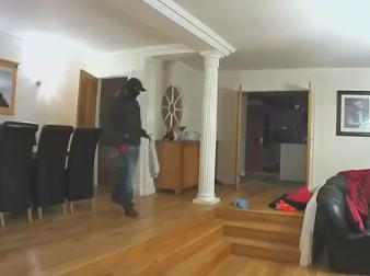 Masked Burglars Targeted Sittingbourne Home